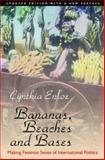 Bananas, Beaches and Bases - Making Feminist Sense of International Politics, Cynthia Enloe, 0520229126