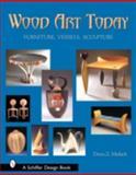 Wood Art Today, Dona Z. Meilach, 0764319124
