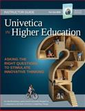 Univetica in Higher Education : Instructor Guide, Ghafourifar, Mehdi, 0982599129