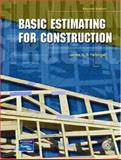 Basic Estimating for Construction, Fatzinger, James A. S., 0131119133
