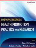Emerging Theories in Health Promotion Practice and Research, , 0470179139