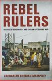 Rebel Rulers 1st Edition