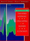 Introduction to Time-Series Modeling and Forecasting in Business and Economics, Gaynor, Patricia E. and Kirkpatrick, Ricky C., 0070349134