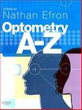 Optometry A-Z, , 0750649135