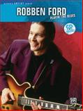 Robben Ford - Playin' the Blues, Robben Ford, 0769249132