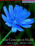 Core Concepts in Health : With Powerweb, , 0072559136