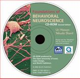 Foundations of Behavioral Neuroscience, Shavit, Yehuda and Hasson, Uri, 0716769131