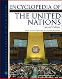 Encyclopedia of the United Nations, Pubantz, Jerry and Moore, John Allphin, 0816069131
