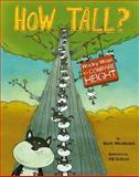 How Tall?, Mark Weakland, 1479519138