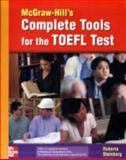 Complete Tools for TOEFL Success, Steinberg, 0071249133