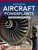 Aircraft Powerplants, Wild, 0071799133