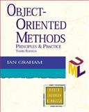 Object-Oriented Methods : Principles and Practice, Graham, Ian, 020161913X