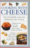 Cooking with Cheese, Valerie Ferguson, 0754829138