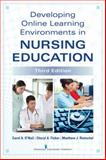 Developing Online Learning Environments in Nursing Education, Matthew Rietschel MS, 0826199135
