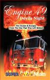 Engine 49 Devil's Night, Duane Hollywood Abrams, 1462059139