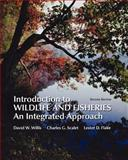 Introduction to Wildlife and Fisheries (Paperback) 2nd Edition
