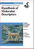 Handbook of Molecular Descriptors, Todeschini, Roberto and Consonni, Viviana, 3527299130