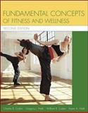 Fundamental Concepts of Fitness and Wellness, Corbin, Charles B., 0073079138