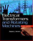 Electrical Transformers and Rotating Machines 3rd Edition