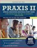 Praxis II Special Education (0543/5543) Study Guide, Praxis Special Education Team, 1941759130