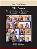 The Person : An Introduction to the Science of Personality Psychology, McAdams, Dan P., 0470129131