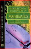 The Facts on File Dictionary of Mathematics, , 0816039135
