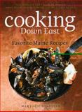 Cooking down East, Marjorie Standish, 0892729139