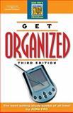 Get Organized, Fry, Ronald W., 1401889131