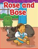 Rose and Bose, Suzanne I. Barchers, 1433329131