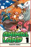Animal Land 1, Makoto Raiku, 1935429132