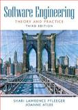 Software Engineering : Theory and Practice, Pfleeger, Shari Lawrence and Atlee, Joanne M., 0131469134