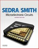 Microelectronic Circuits, Sedra, Adel S. and Smith, Kenneth, 0199339139