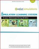 Simulation Learning System for Lewis : Medical-Surgical Nursing, Lewis, Sharon L. and Howard, Valerie, 032307913X