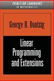 Linear Programming and Extensions, Dantzig, George B. and Thapa, Mukund N., 0691059136