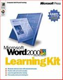 Microsoft Word 2000 Learning Kit, Learnit Corporation Staff and Rubin, Charles, 0735609136