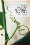 Women Writing Nature : A Feminist View, , 0739119133