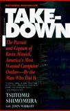 Takedown, Tsutomu Shimomura and John Markoff, 0786889136