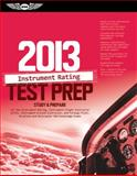 Instrument Rating Test Prep 2013, , 1560279133