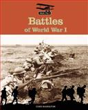 Battles of World War I, John Hamilton, 1577659139