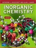 Inorganic Chemistry, Housecroft, Catherine E. and Sharpe, Alan, 0130399132