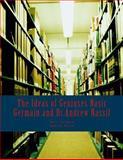 The Ideas of Geniuses Nasir Germain and Dr. Andrew Nassif, Nasir Germain, 1482749130