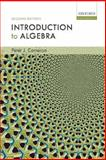 Introduction to Algebra, Cameron, Peter J., 0198569130