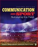 Communication and Sport : Surveying the Field, Billings, Andrew C. and Butterworth, Michael L., 1452279136