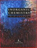 Inorganic Chemistry, Sharpe, A. G., 0582059135