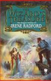 Wizard's Treasure, Irene Radford, 0886779138
