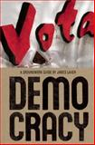 Democracy, James Laxer, 0888999135
