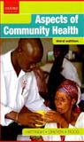 Aspects of Community Health, Hattingh, Susan and Roos, Stephen, 0195789148