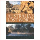 Australia's Lost World 9780253339140