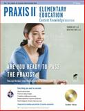 Praxis II Elementary Education (0014/5014), Grey, Shannon and Davis, Anita Price, 0738609145
