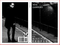 The City of Missing People, Piotr Gawelko, 1939029147